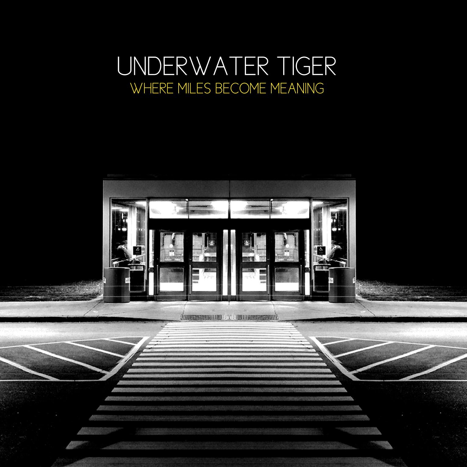 Car Underwater Lyrics Meaning